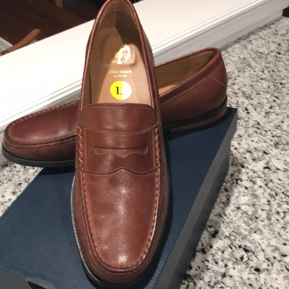 Cole Haan Shoes | Pinch Friday Loafers